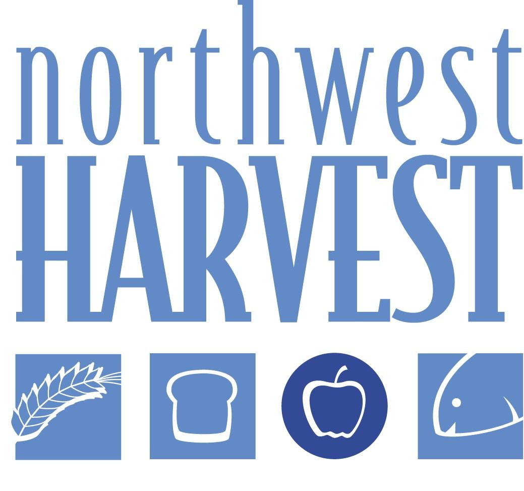 Northwest Harvest Food Bank Seattle