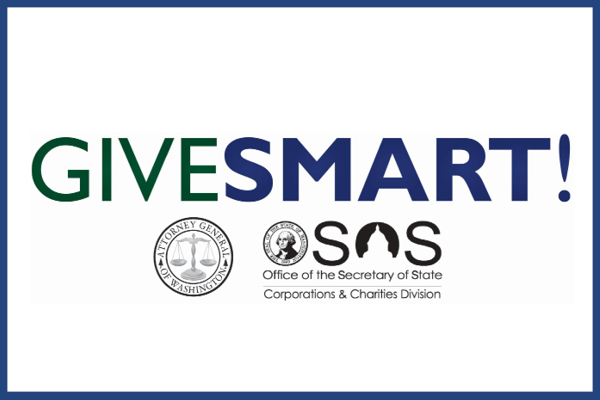 GiveSmart Logo
