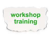 Workshop Training