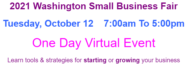 FREE Virtual Business Fair