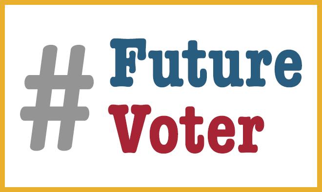Future Voter image