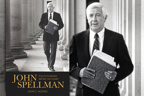 John Spellman book
