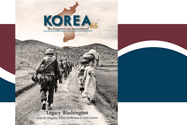 Korea 65 book