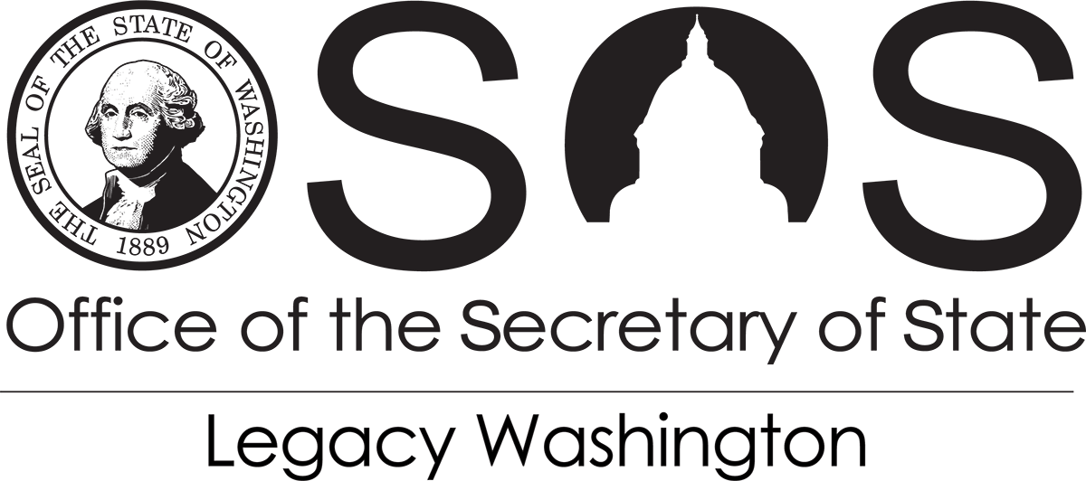 Legacy Washington logo