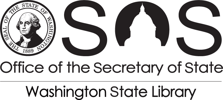 WA State Library logo