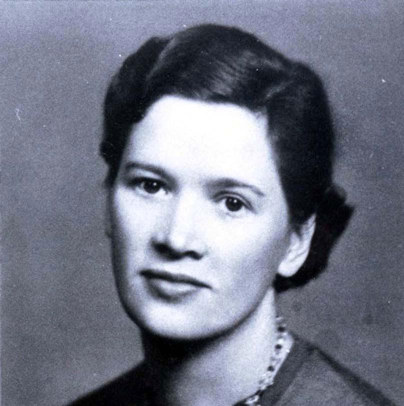 Emma Harman Taylor