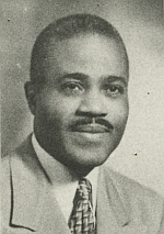 Photo of Charles Stokes courtesy of the Washington State Archives