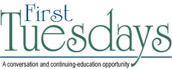 First Tuesdays logo