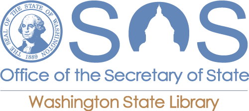 Washington State Library logo