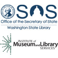 Funded in part by the Washington State Library and IMLS through the Library Services and Technology Act (LSTA)