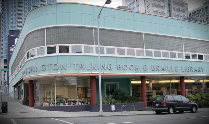 Image of WTBBL building