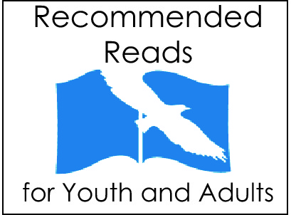 Recommended Reads Logo