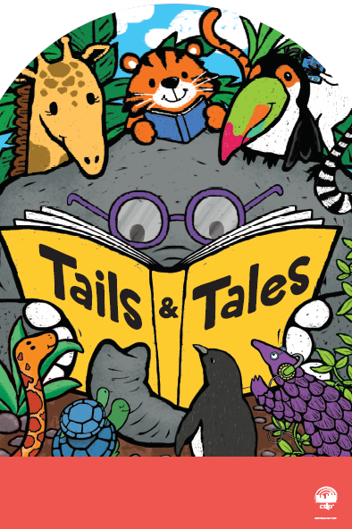 tale tails