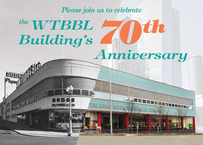 Wtbbl 70yj Anniversary