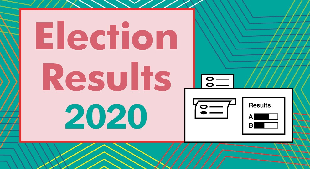 February Special Election Results
