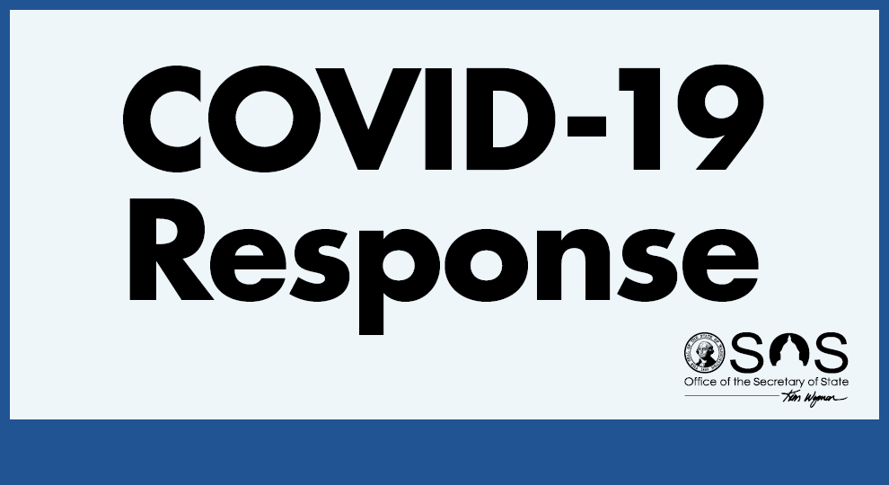 COVID 19 response image