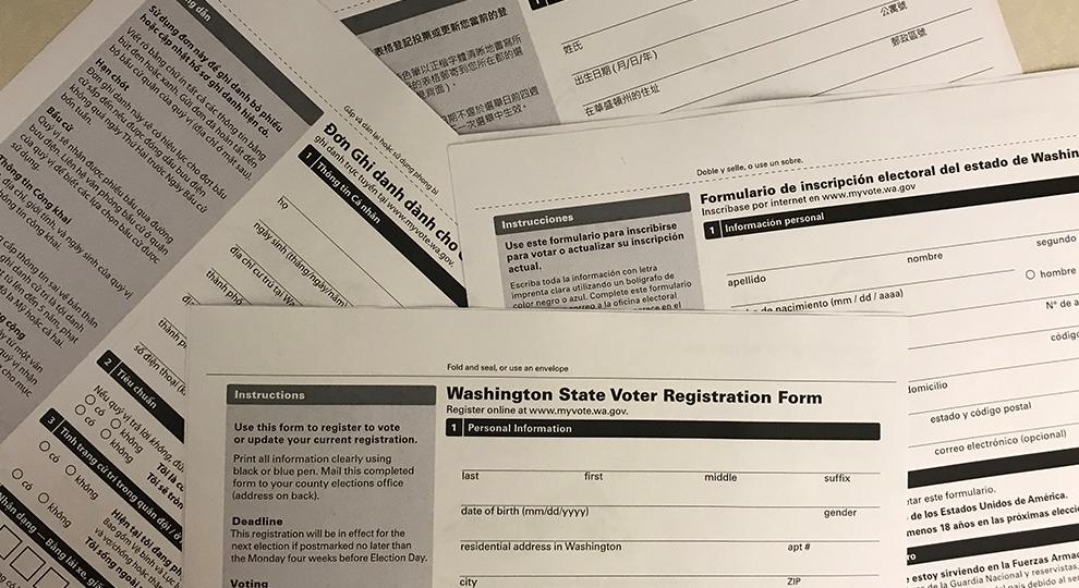 Paper Registration for memorial day image