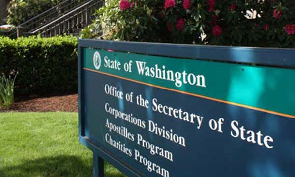 Washingtonians asked to nominate a company that gives back to the community