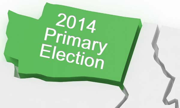 2014 Primary Election