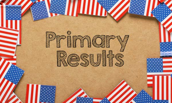 Primary Results