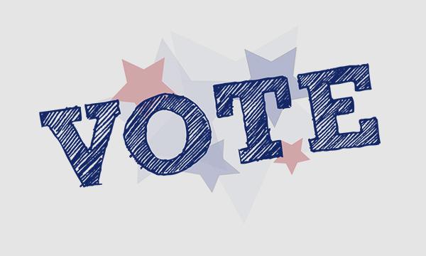 General Election Handout