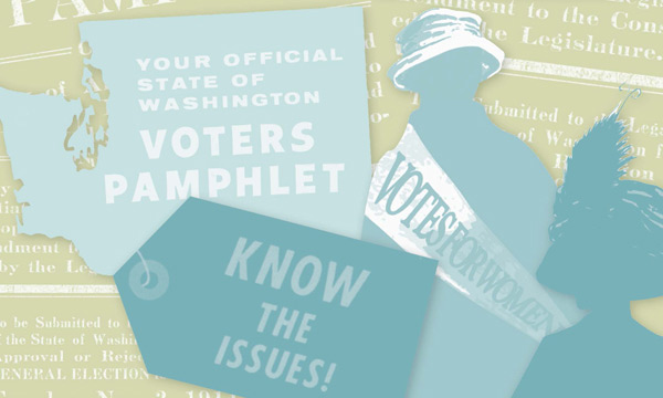 Voters Pamphlet
