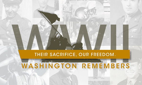 Washington Remembers WWII profiles