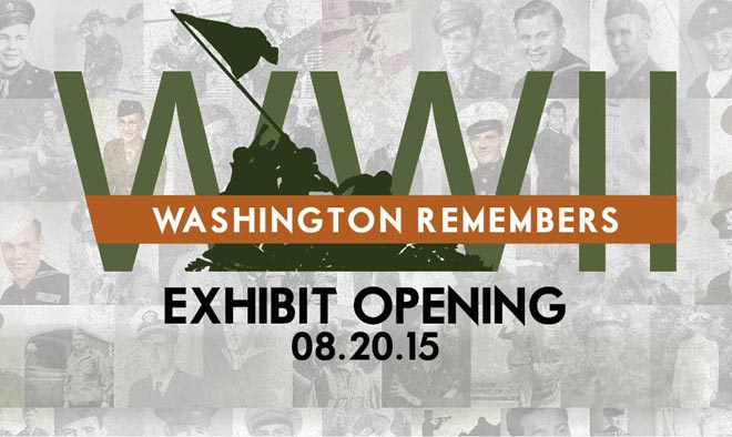 WA Remembers opening