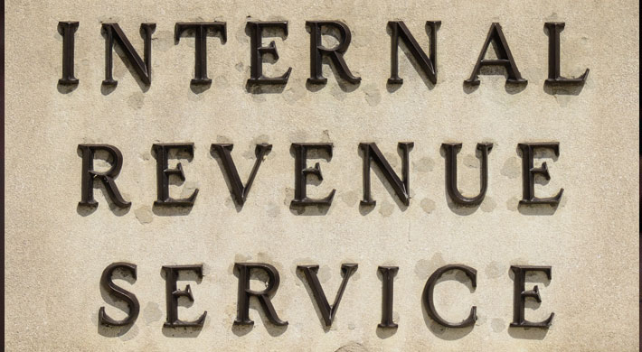 Latest News from the IRS