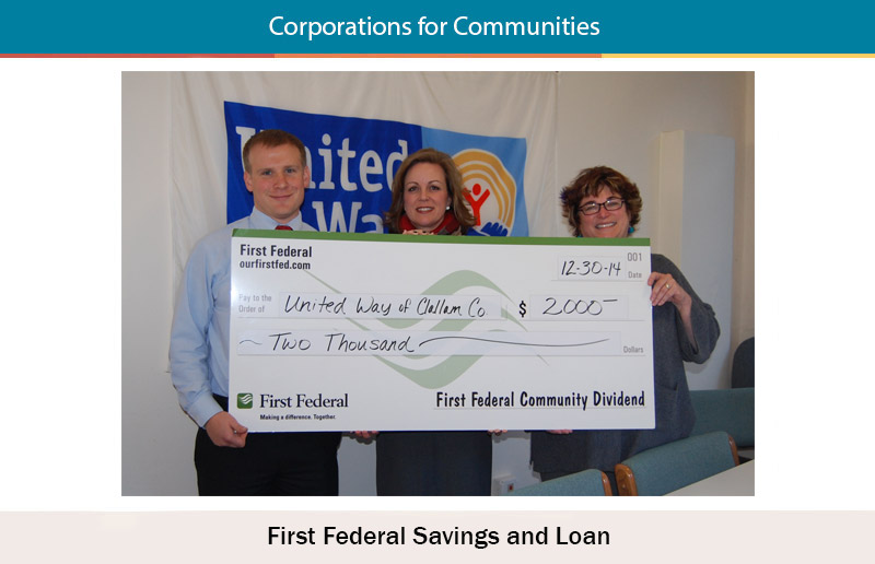 First Federal Savings and Loan