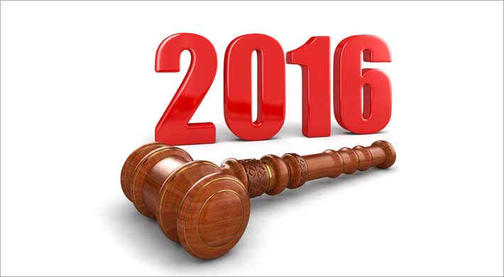 New Laws For Business Filers Effective January 1, 2016