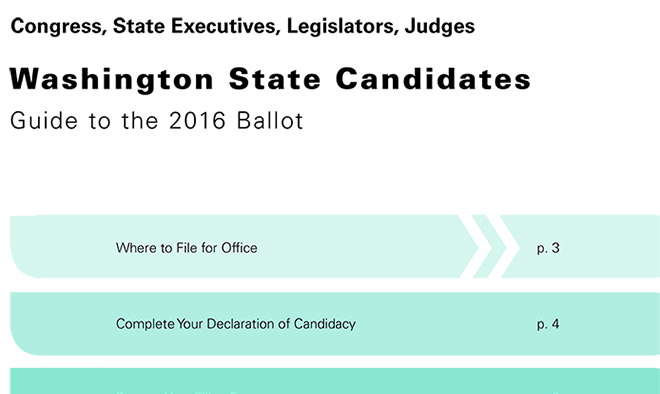2016 Candidate Filing Guide
