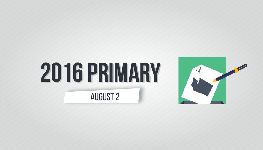 2016 Primary August 2