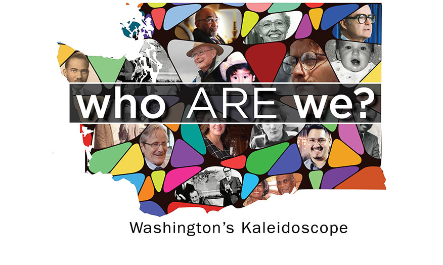 Who Are We logo