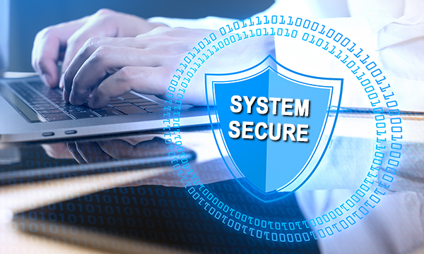 System Secure
