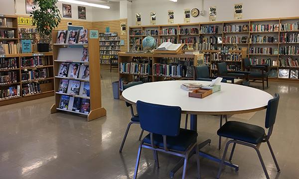 ESH Library