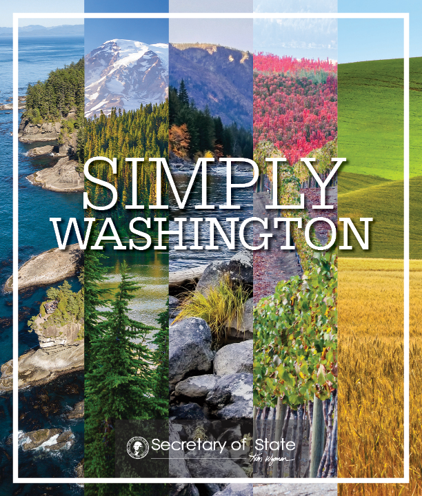 Simply Washington Cover