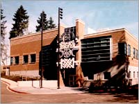 Puget Sound Regional Branch