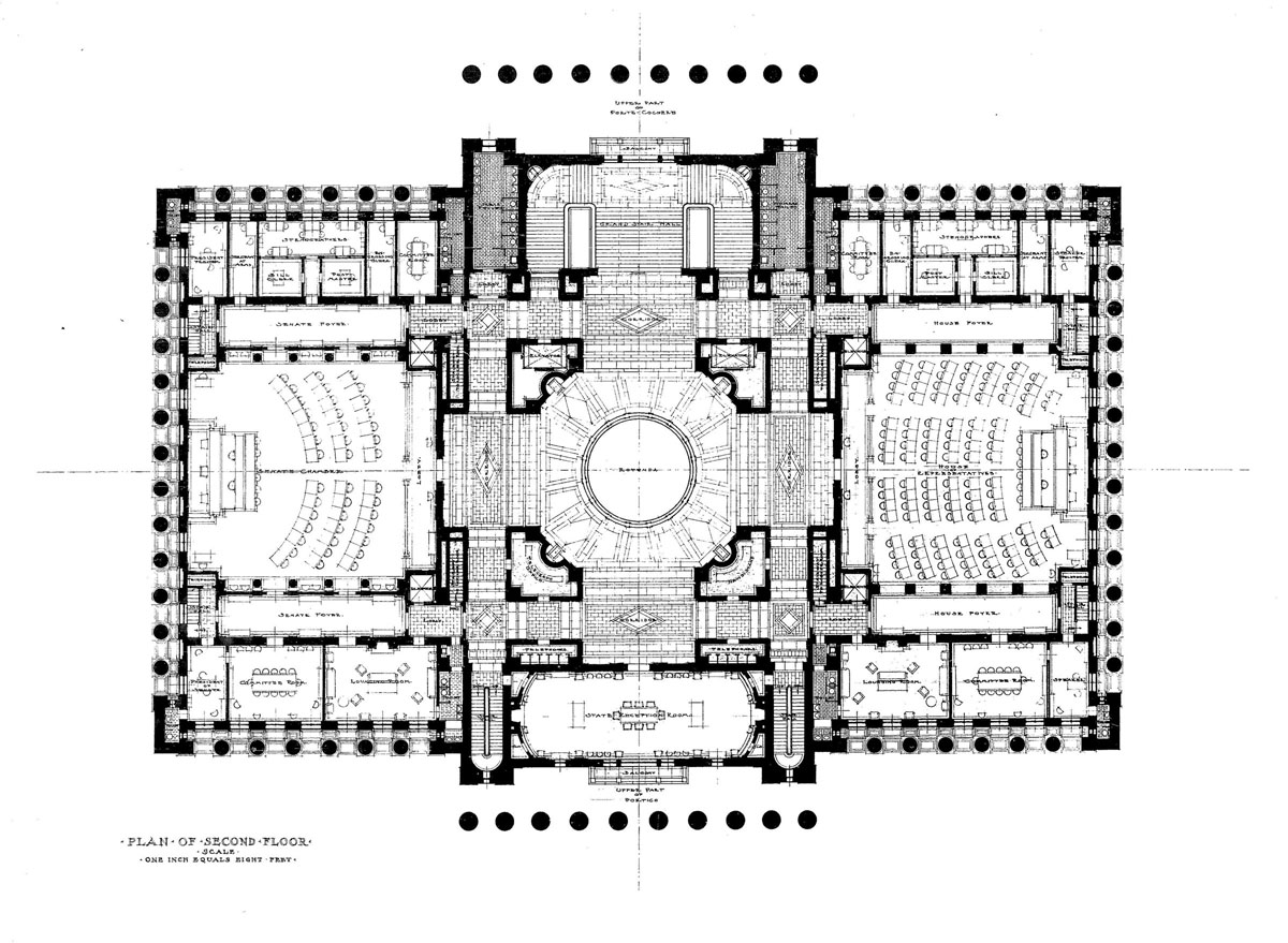 Washington history legislative building legacy for Washington house plans
