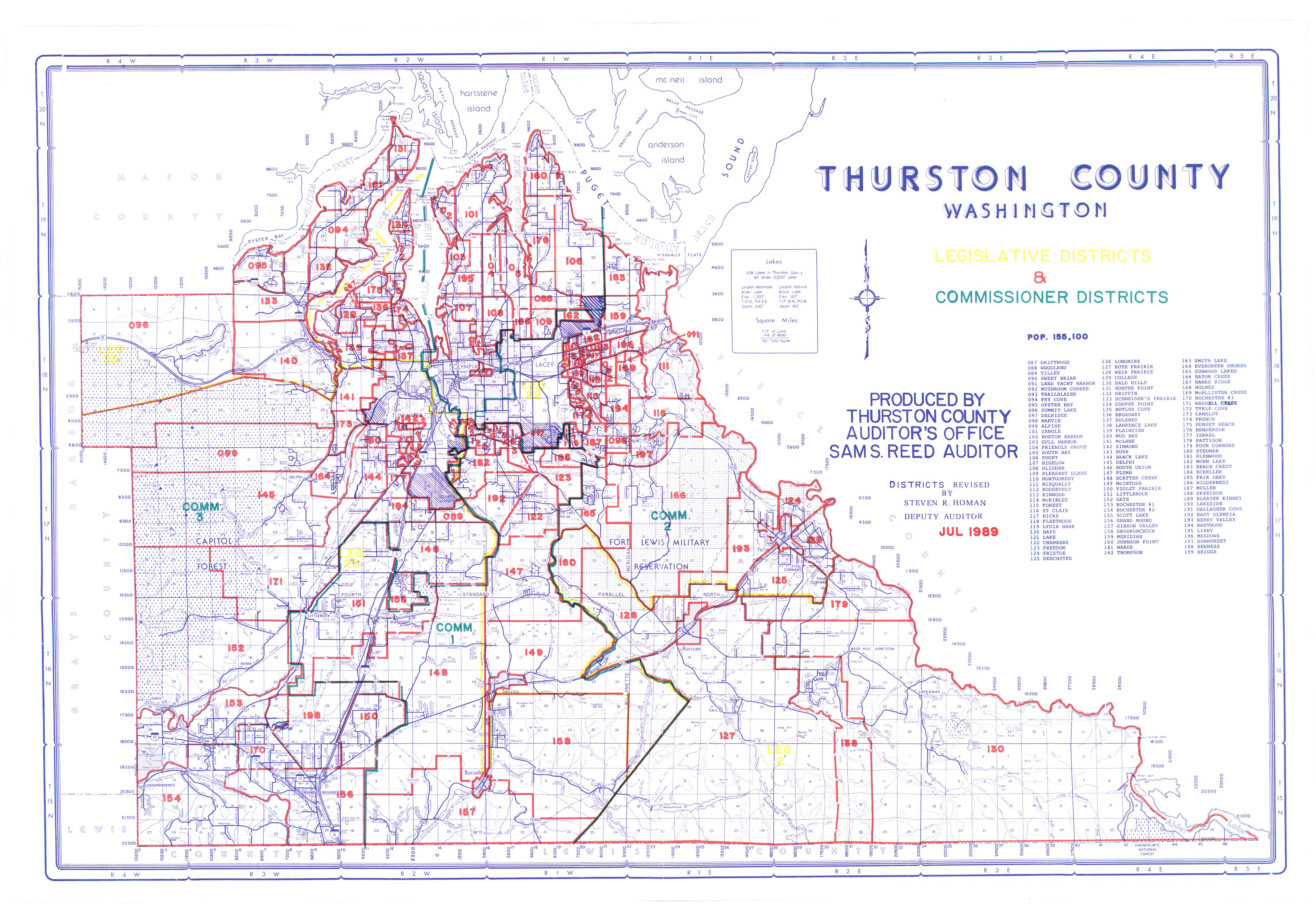 thurston county dating Hatc programs emergency housing the  access by referral through thurston county's coordinated entry provider for single member households  for singles.