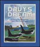 Image of a book entitled: Davys Dream