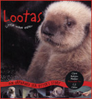 Image of a book entitled: Lootas, Little Wave Eater