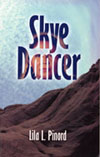 An image of the book cover, Skye Dancer