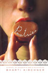 An image of the book cover, Pastries: A Novel of Desserts and Discoveries.