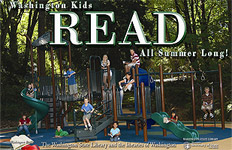 Washington Reads: Summer Reading